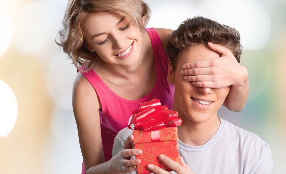 gift ideas boyfriend