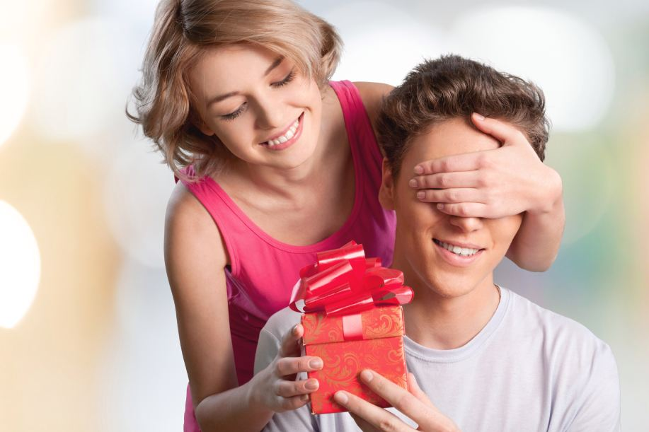gift ideas boyfriend
