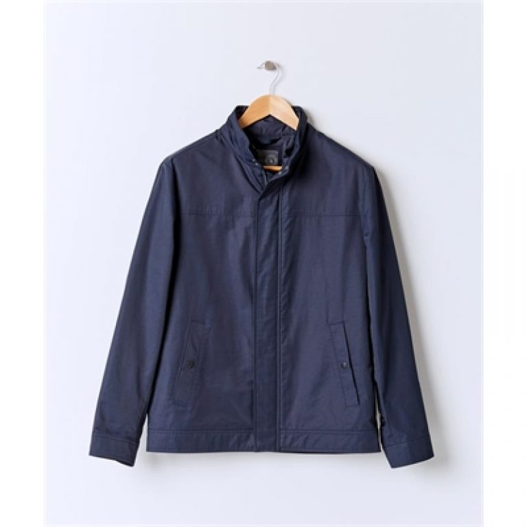 2 IN 1 WEEKENDER JACKET Navy 5XL