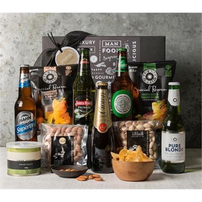 Aussie Beers Hamper