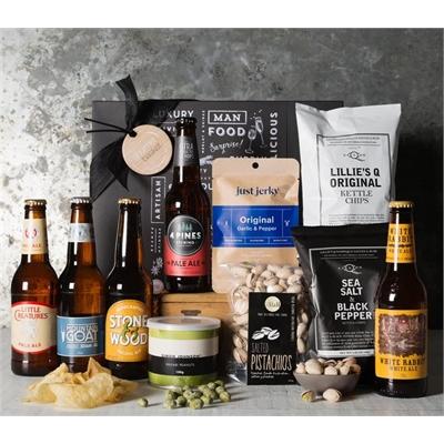 Australian Craft Beer Hamper