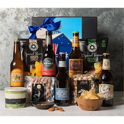 Australiana Craft Beer Hamper