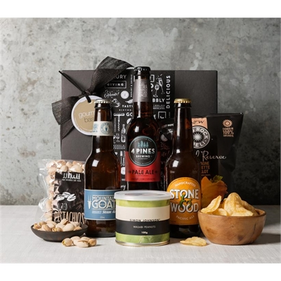 Mini Beer Hamper