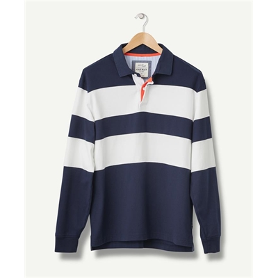 STATEMENT RUGBY Navy L