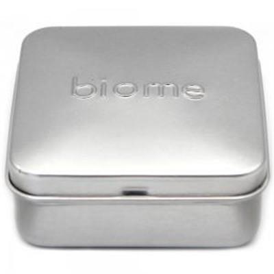 Biome Aluminium Tin 8cm x 8cm
