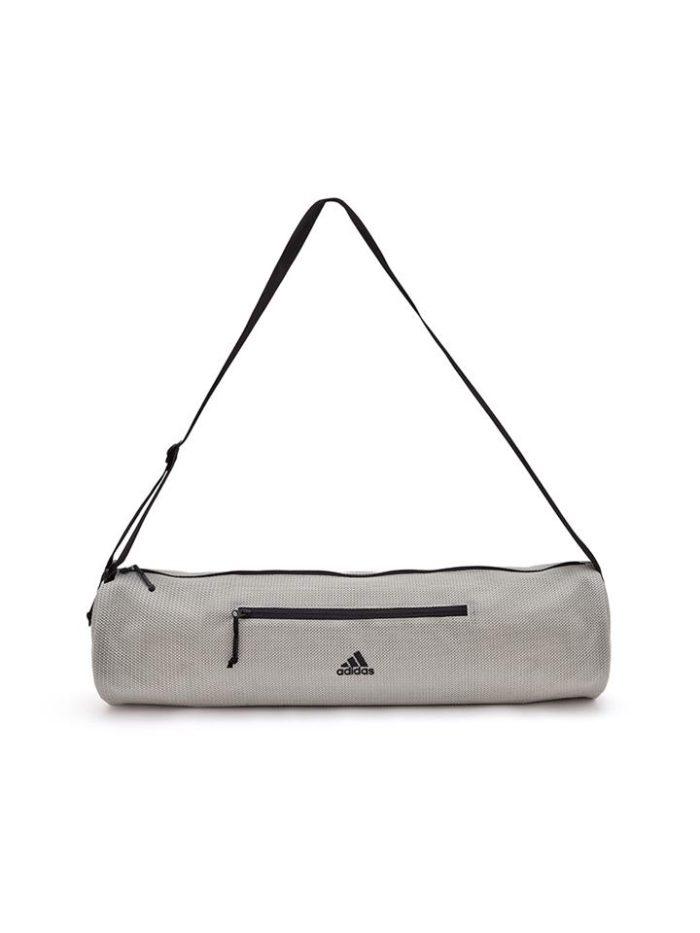 Adidas Mat Bag Grey
