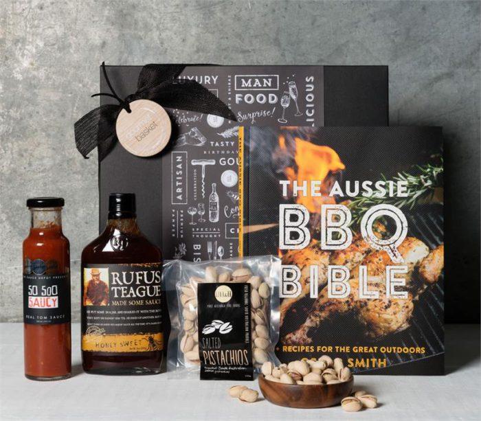 Aussie BBQ Gift Hamper