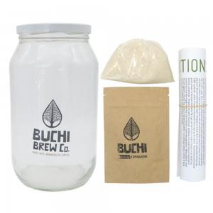 Buchi Home Brew Kit - Water Kefir