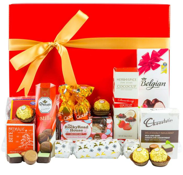 Chocolate Party - Christmas Hamper