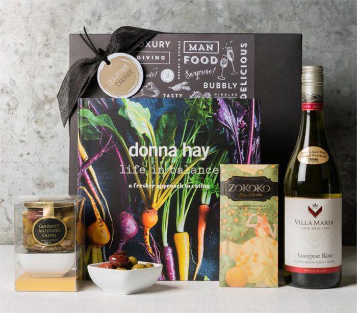 Donna Hay – Life in Balance