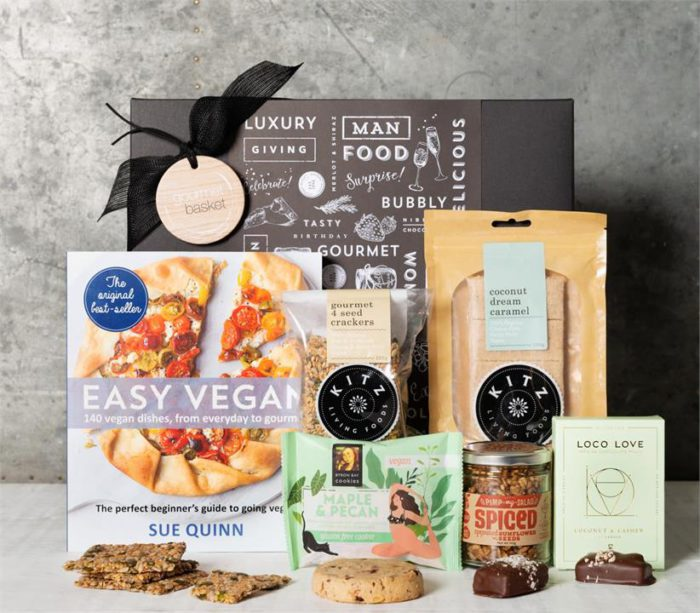 Easy Vegan Hamper