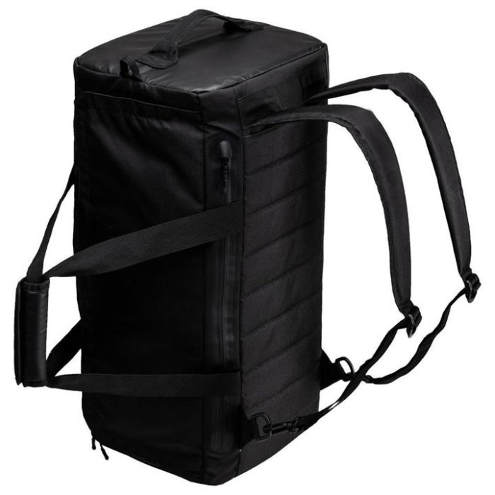 Fitness Cardio Training Bag 40l Black / EU M / 8521616