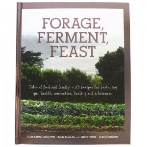 Forage, Ferment, Feast