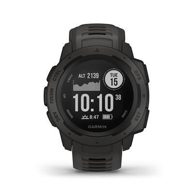 Garmin Instinct Sports Watch (Graphite)