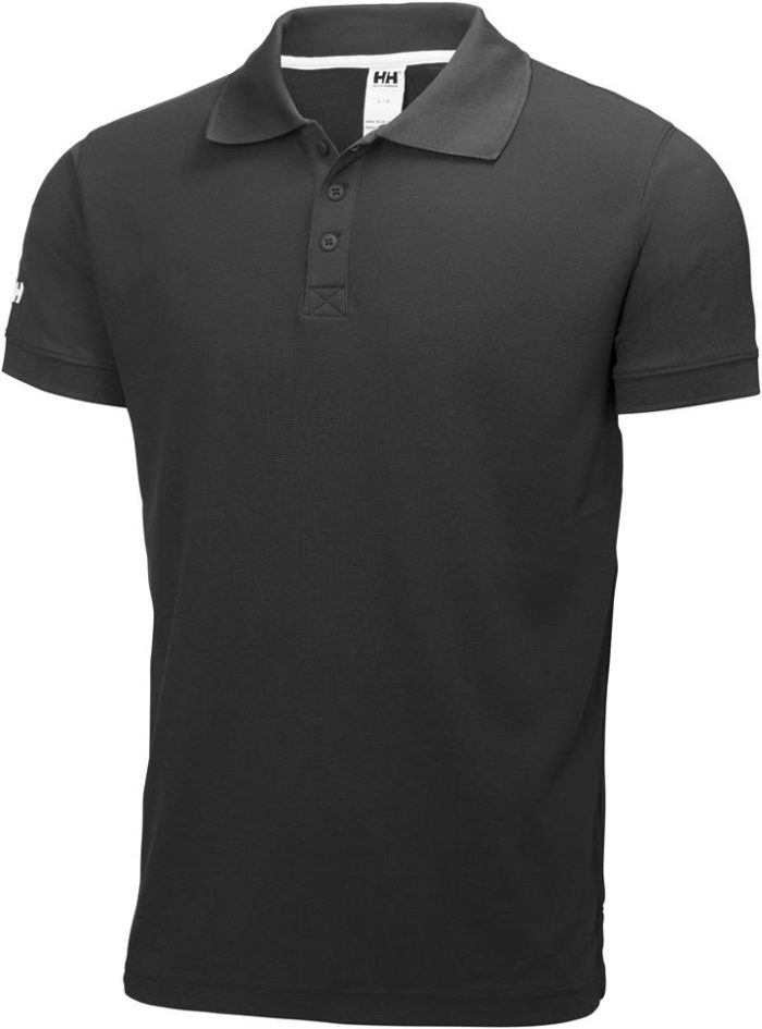 Helly Hansen Mens Crewline Outdoor Polo