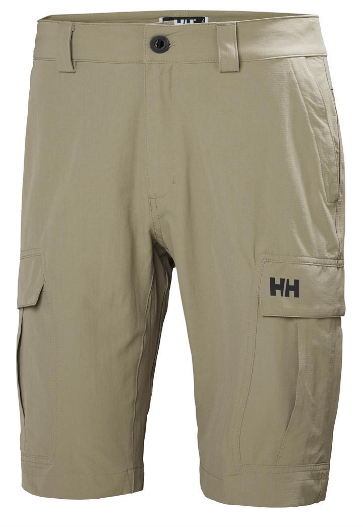 Helly Hansen Mens Outdoor Hh Qd Cargo Shorts 11
