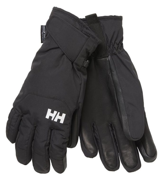 Helly Hansen Unisex Snow Swift Ht Glove