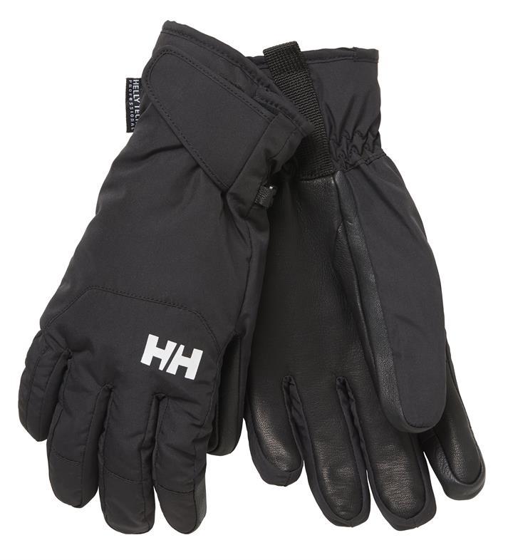 Helly Hansen Unisex Snow Swift Ht Glove