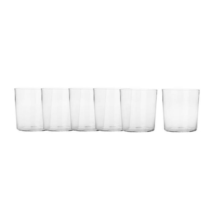 Maxwell & Williams Mansion Tumbler 350ML Set 6 Gift Boxed
