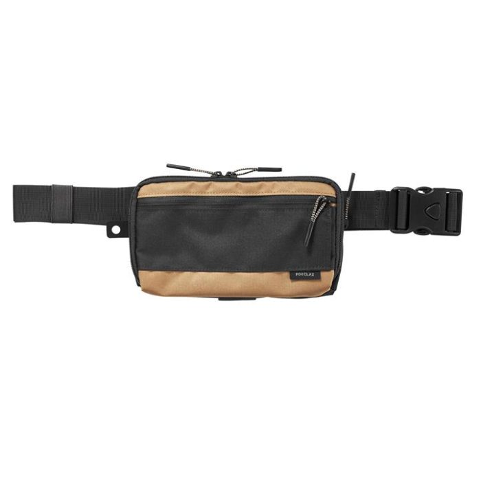 Travel Belt Bag Brown / One Size / 8512008