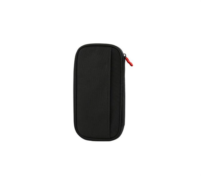 Victorinox Travel Organizer RFID Protection Black