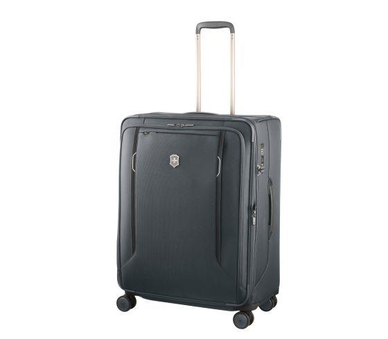 Victorinox Werks Traveler 6.0 Softside Large Case Grey