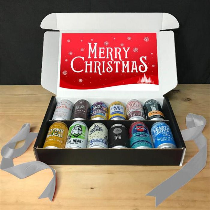 Christmas Dozen Brews
