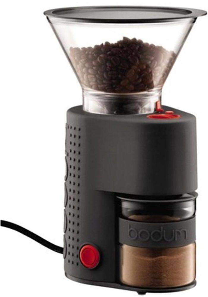 Bodum BISTRO Coffee Grinder (10903-01AUS)
