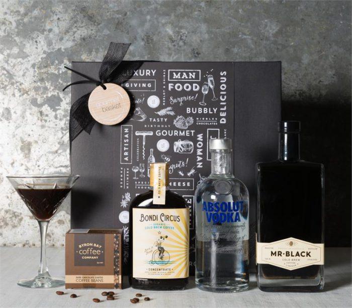 Espresso Martini Cocktail Hamper