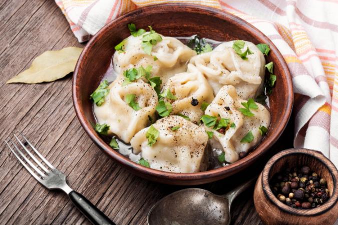 Adelaide Dumplings Tour