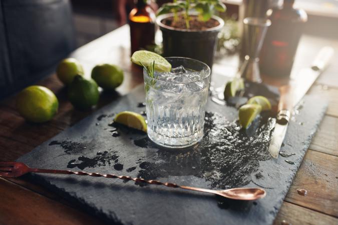 Gin Masterclass Adelaide